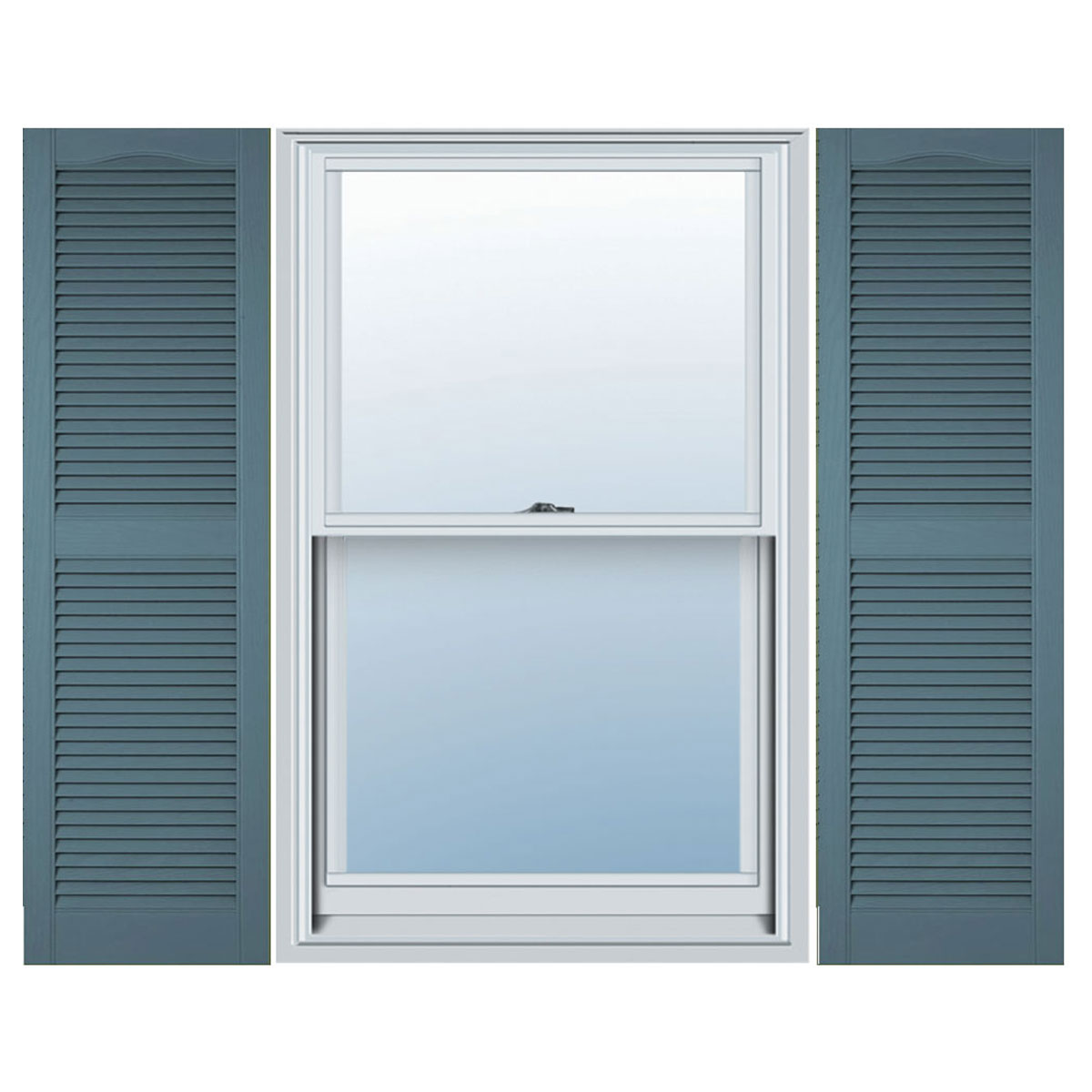 Mobile Home Cheap Exterior Vinyl Shutters By Styles